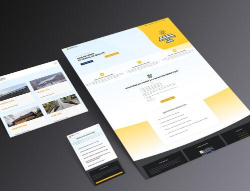 Solar conseil – Installation photovoltaïque